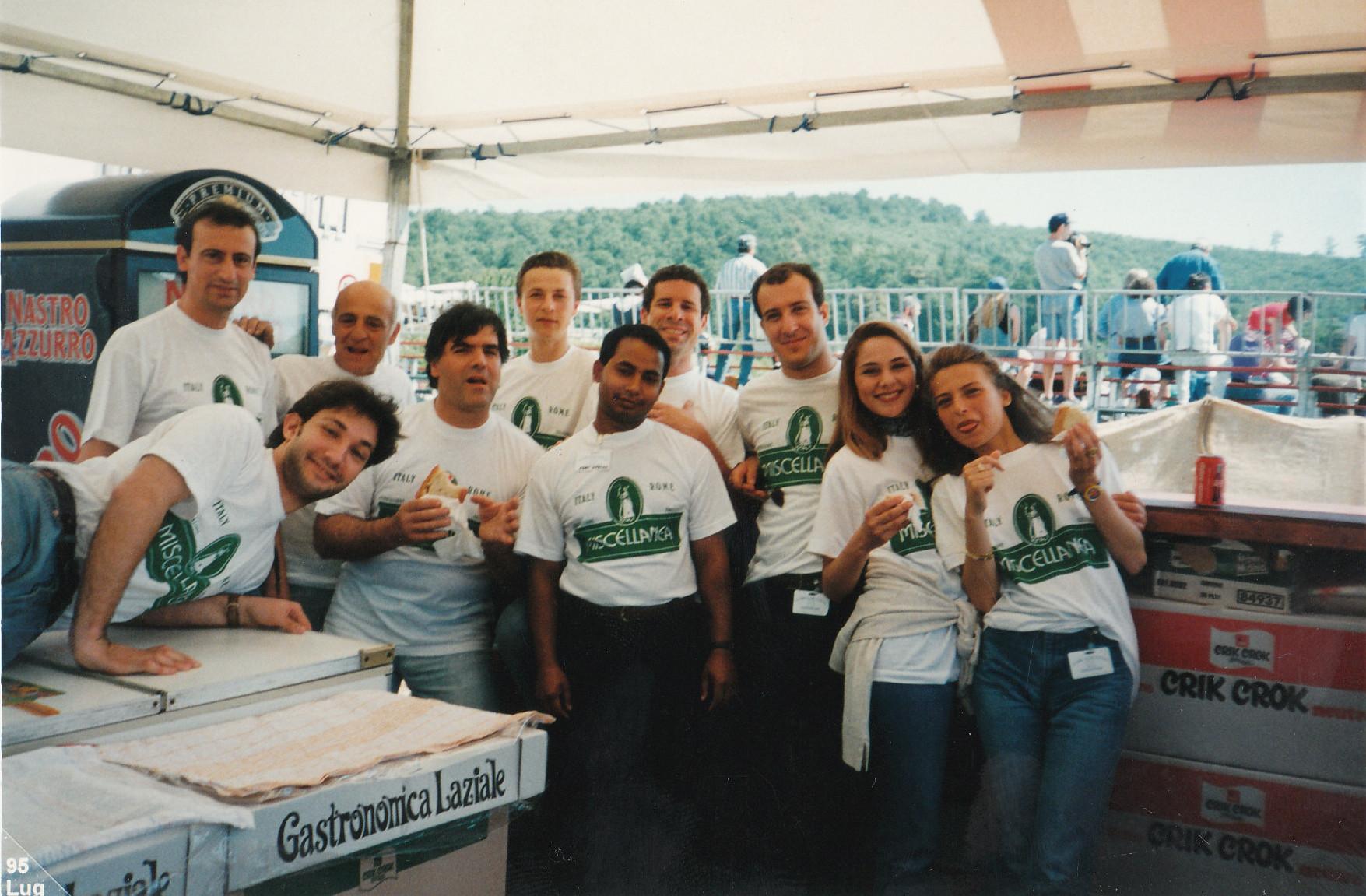 Game Fair 1995