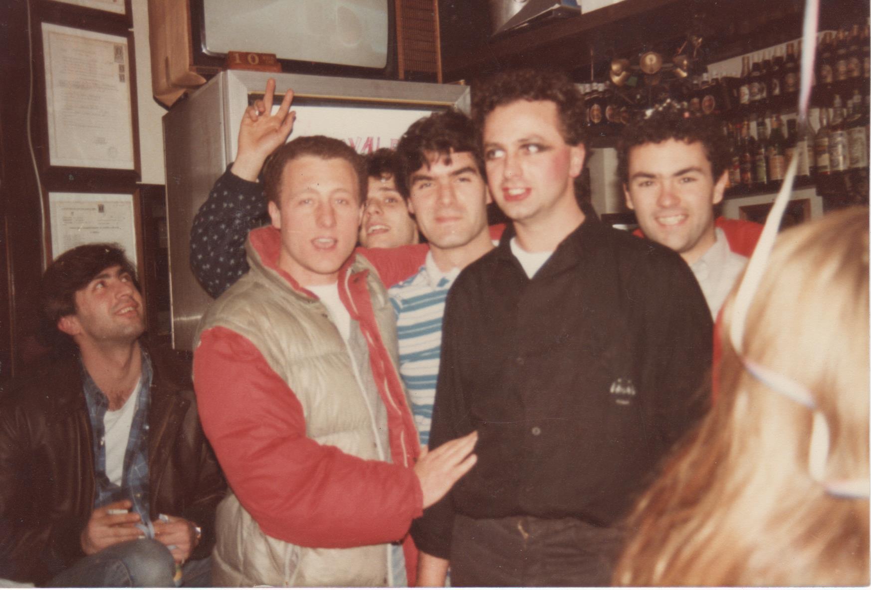 Miscellanea 1984